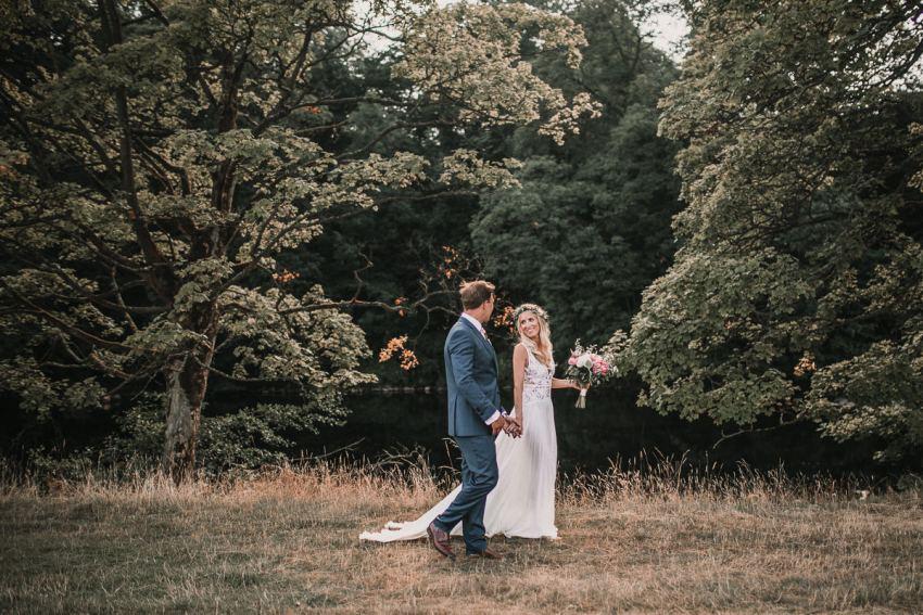 Yorkshire Countryside Wedding
