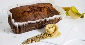 Natalie's Bakery | Banana Walnut Desert Bread