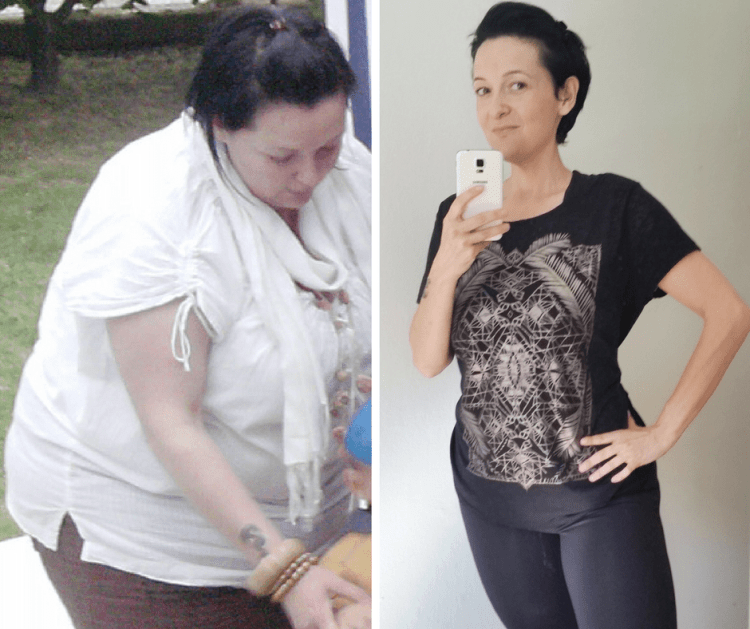 How I lost 100+ pounds with healthy eating. CLIK to read or PIN for later | www.natalieshealth.com