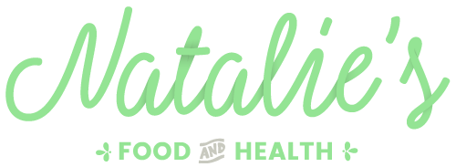 Natalie's Food & Health