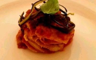 Eggplant Parmigiana…the jewel of the harvest, eggplant! (recipe)