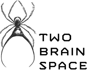 two-brain-space