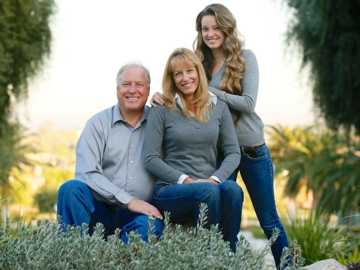 Family Photographer in Riverside, California