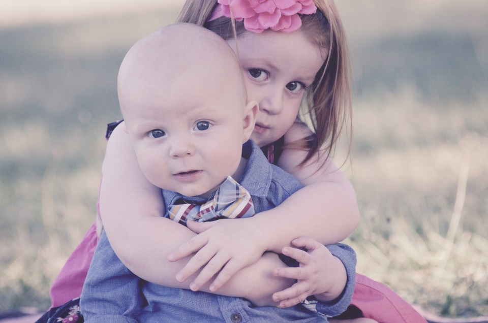 Beautiful Family Pictures {Redlands Photography}