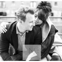 Leeds City Centre Engagement Shoot: Jordan & Danielle