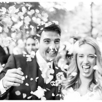 East Keswick Village Hall Wedding: Tim & Laura