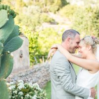 Soller Wedding, Mallorca: Mike & Claire.