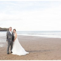 Raithwaite Hall Sandsend Wedding : Danny and Rosie