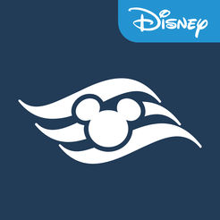 Aplicativo da Disney Cruise Line