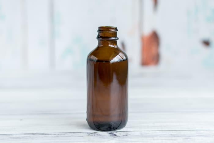 add tea to your spritz bottle