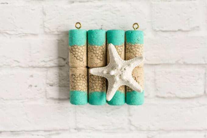 glue on starfish