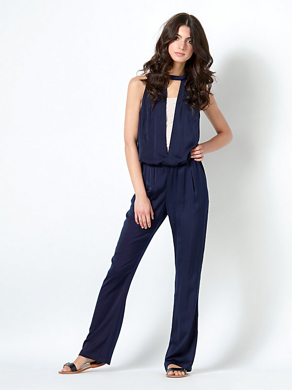 outlet store 3a757 cd744 Tuta o jumpsuit must have primavera estate 2015 Patrizia ...
