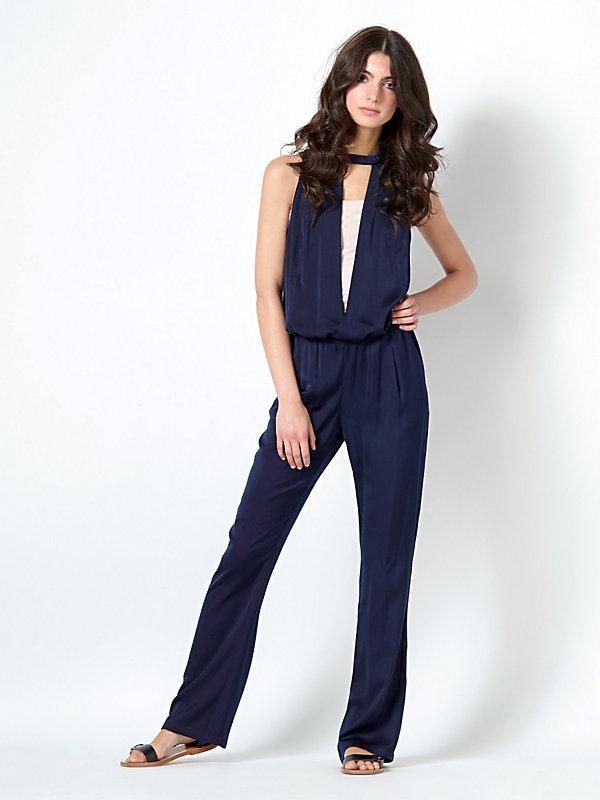 outlet store 3c729 84d4c Tuta o jumpsuit must have primavera estate 2015 Patrizia ...