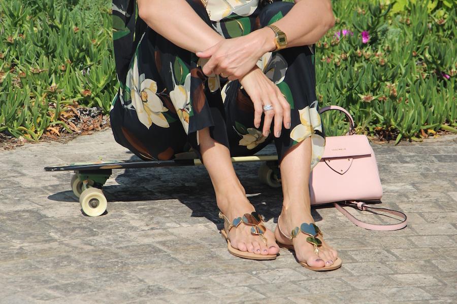 Tuta Jumpsuit da Donna borsa coccinelle