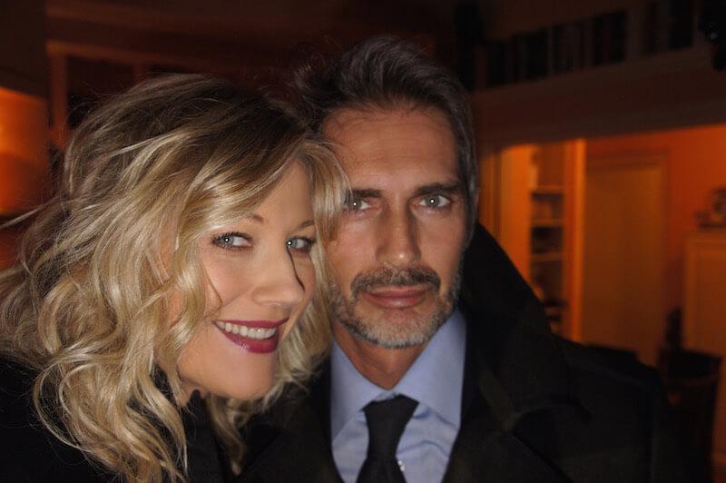 5 segreti per una vita di coppia felice Natasha Stefanenko