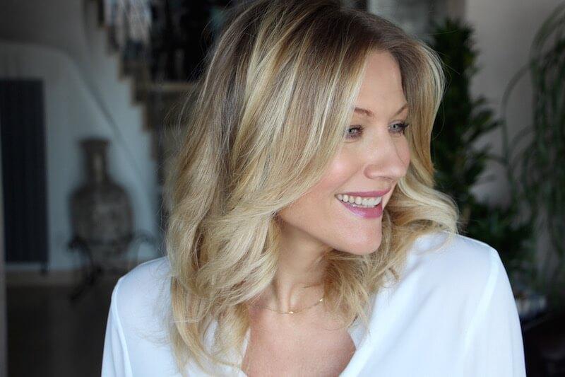 7 errori da non fare quando si usa il ferro per arricciare i capelli a onde