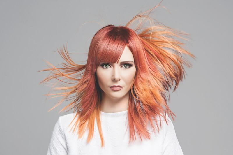 tagli di capelli primavera ROSSA_ORGANIC_T