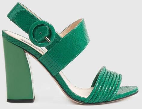 sandali per l'estate 2017 Marella