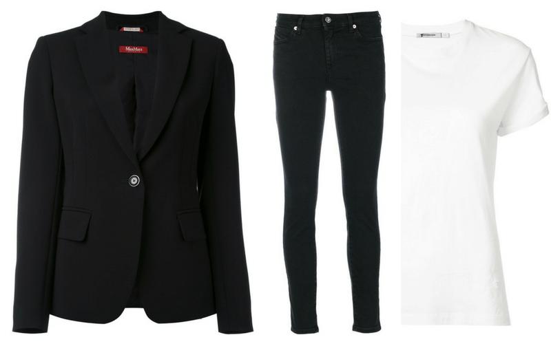 outfit furbi per il back to work combinazioni 6