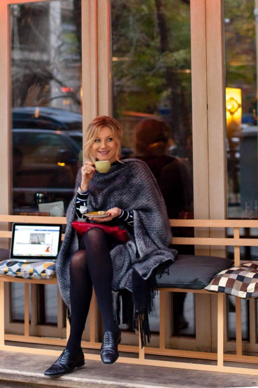 Как организовать путешествие мечты, советы Наташи Стефаненко