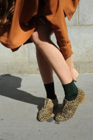 scarpe basse no 6