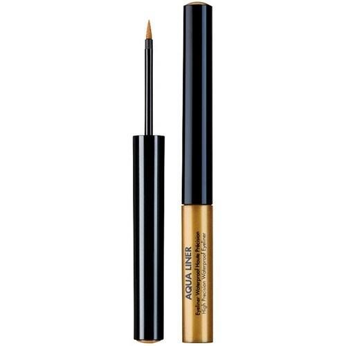 Trucco oro per le Feste aqualiner-oro-di-make-up-for-ever