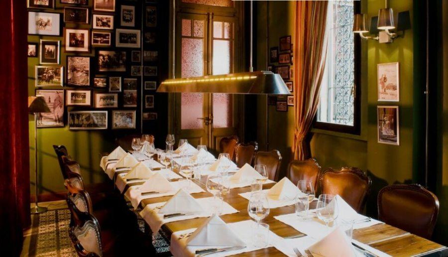 ristoranti preferiti a Milano El Porteno 2