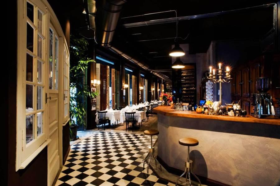 ristoranti preferiti a Milano El Porteno 1