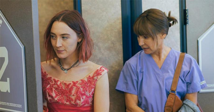 Oscar 2018 over 40 Laurie Metcalf Lady Bird