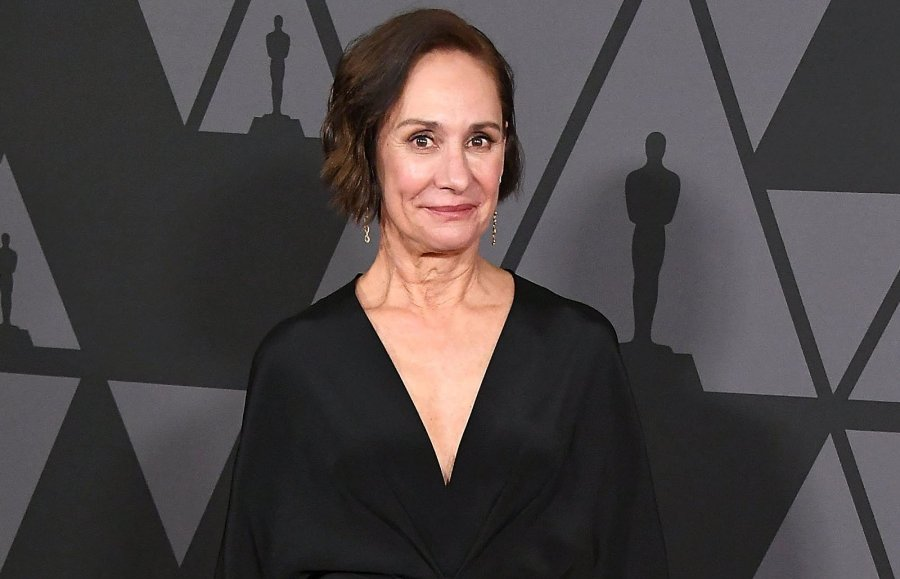 Oscar 2018 over 40 Laurie Metcalf