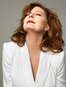 Sexy over 40 Susan Sarandon