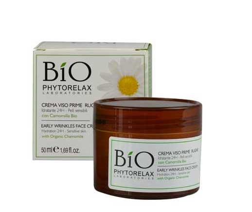 Cosmetici naturali Bio Phytorelax