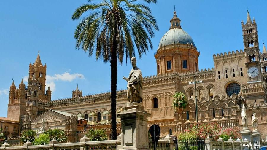 Куда поехать отдыхать в начале лета в Италии, Палермо