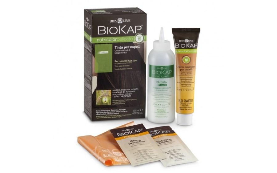 Как замаскировать седые волосы, советы Наташи Стефаненко, Biokap