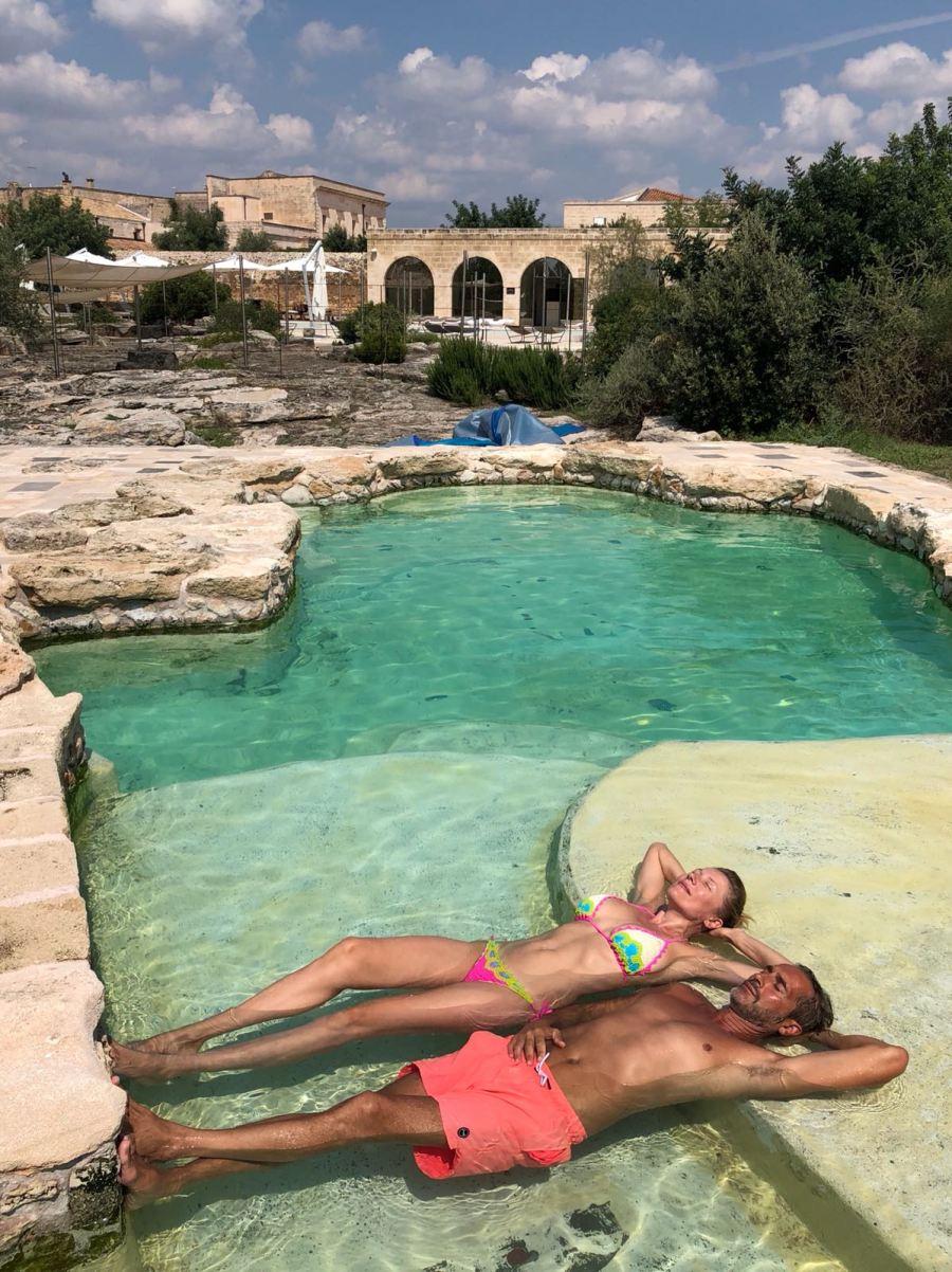 fuga di fine estate in Puglia Ntasha Stefanenko relais histo 2