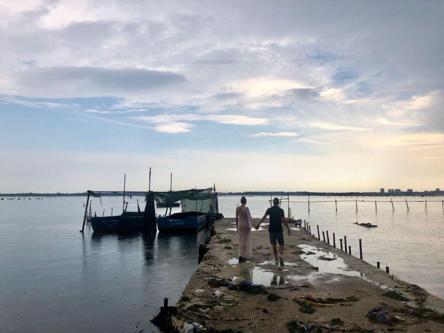 fuga di fine estate in Puglia Ntasha Stefanenko 10