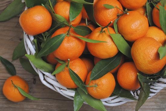 Tre ricette d'autunno con cachi, arance e mandarini doctissimo