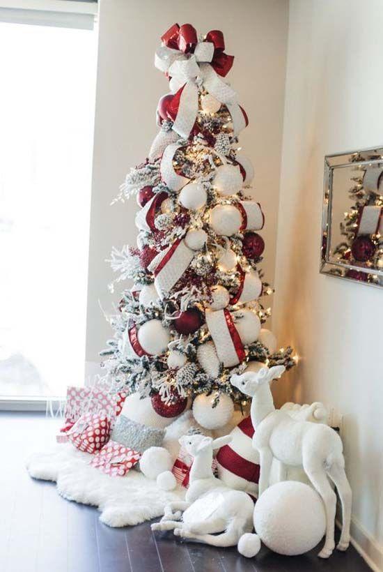 Come fare un albero di Natale fuori dal comune christmas.365greetings.com