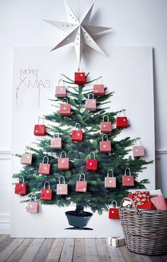 Come fare un albero di Natale fuori dal comune Photorepro: 1 /Daniel S