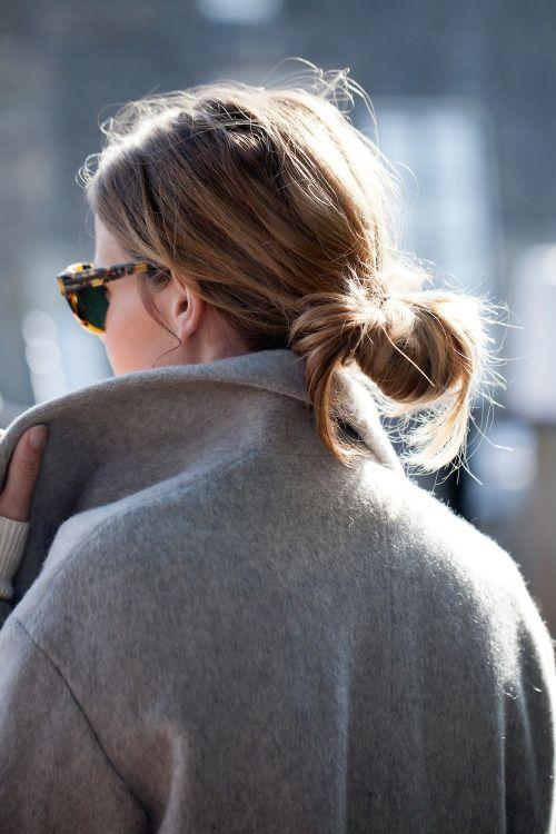 Soluzioni last minute per capelli che odiano l'umidita almost-somewhere.tumblr.com