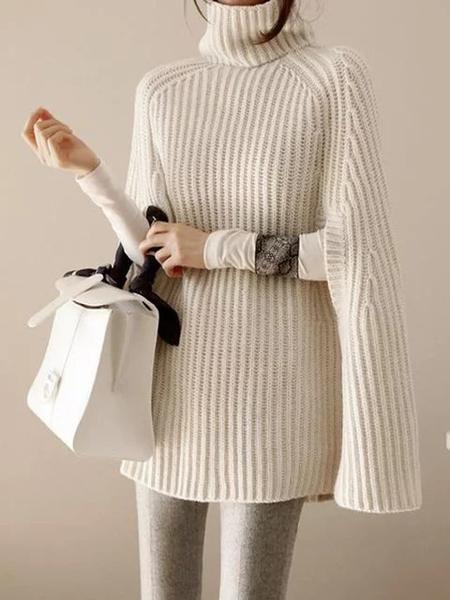 Как одеваться многослойно и элегантно, mollyca.com