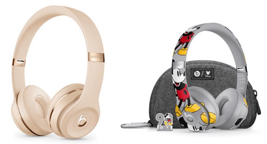 Подарки для детей и подростков, Apple beats