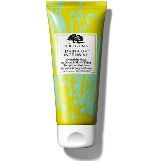 Косметические продукты для зрелой кожи, маска