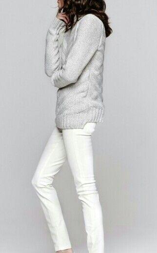 come indossare i jeans bianchi in inverno bloglovin