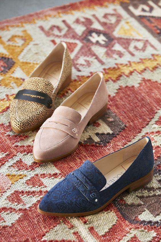 Как одеваться девушкам невысокого роста, обувь