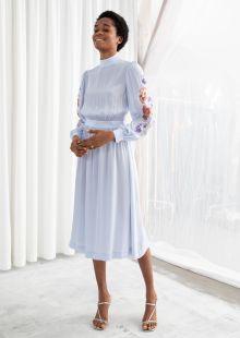 I nuovi abiti floreali a meno di 150 euro Natashasway 10
