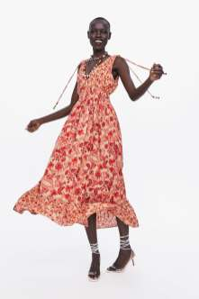 I nuovi abiti floreali a meno di 150 euro Natashasway 13