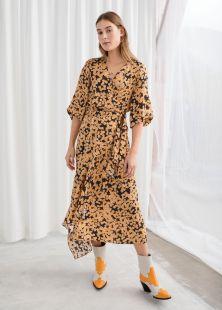 I nuovi abiti floreali a meno di 150 euro Natashasway 6