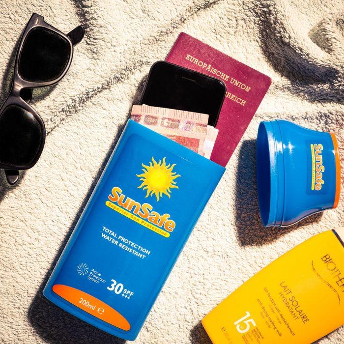 6 cose da non dimenticare per un'estate perfetta cassaforte spiaggia
