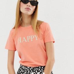 Gonna e t shirt il look più cool dell'estate Natashasway asos 6